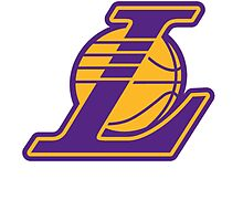 LA Lakers by jsipek