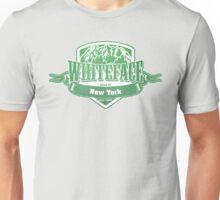 Whiteface New York Ski Resort Unisex T-Shirt