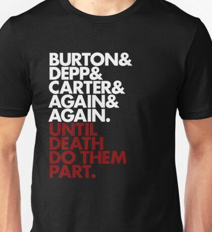 Platinum Trio Unisex T-Shirt
