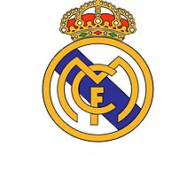 Real Madrid FC by jsipek