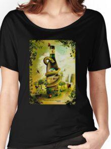 Branca Women's Relaxed Fit T-Shirt