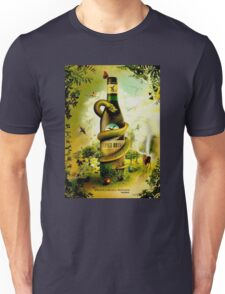 Branca Unisex T-Shirt