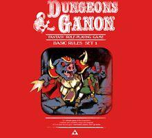 Dungeons & Ganon Unisex T-Shirt