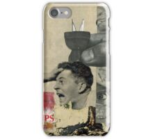 Clash of the Titans iPhone Case/Skin