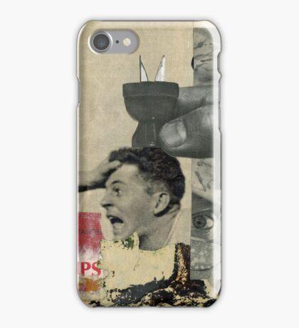 Clash of the Titans iPhone Case/Skin