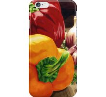 My Cutting Board iPhone Case/Skin