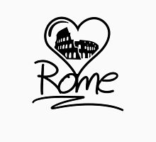 Rome Heart Unisex T-Shirt
