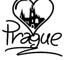 Prague Heart by pda1986