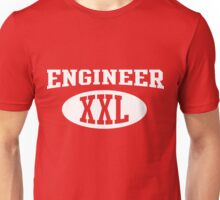 Engineer XXL Unisex T-Shirt