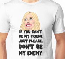 Taylor Armstrong ENEMY Unisex T-Shirt