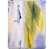 KC-130 Tanker And Pave Hawk HH60 iPad Case/Skin
