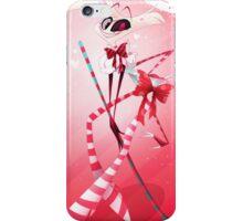 Christmas Angel iPhone Case/Skin