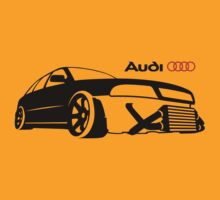 Audi RS4 Avant Tuned - 6 by TheGearbox