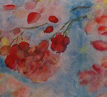 hawberry heart by rysunki-malunki