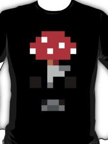 Minecraft - Mooshroom Face T-Shirt