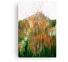 High Tatras in Fall VI. Canvas Print