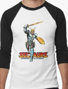 Sectuars Warriors of Symbion - Logo Color T-Shirt