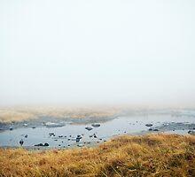 High Tatras in Fall XVIII. by Zuzana Vajdova