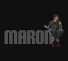 Marc Maron - Comic Timing T-Shirt