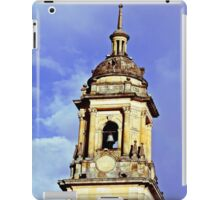 Bell towers. iPad Case/Skin