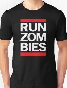 Run Zombies T-Shirt