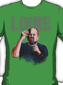Louis C.K. - Comedy Legend T-Shirt