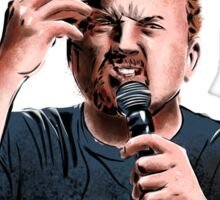 Louis C.K. - Comedy Legend Sticker