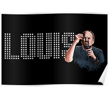 Louis C.K. - Comic Timing2 Poster