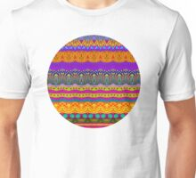 Earth Layers Unisex T-Shirt