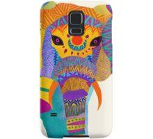 Whimsical Elephant Samsung Galaxy Case/Skin