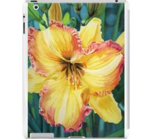 Day Lily iPad Case/Skin