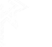 BraveStarr - Tex Hex # 2- White Line Art Sticker