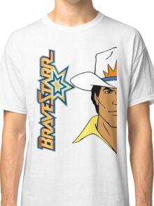 BraveStarr - Marshall BraveStarr #3 - Color Classic T-Shirt