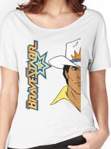 BraveStarr - Marshall BraveStarr #3 - Color Women's Relaxed Fit T-Shirt
