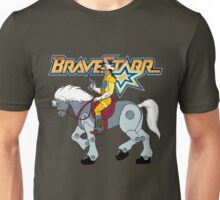 BraveStarr - Thirty Thirty and BraveStarr #2  - Color Unisex T-Shirt