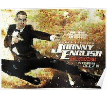 Mosaic: Johnny English Reborn Poster