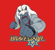BraveStarr - Thirty Thirty - Color by DGArt