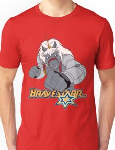 BraveStarr - Thirty Thirty - Color Unisex T-Shirt