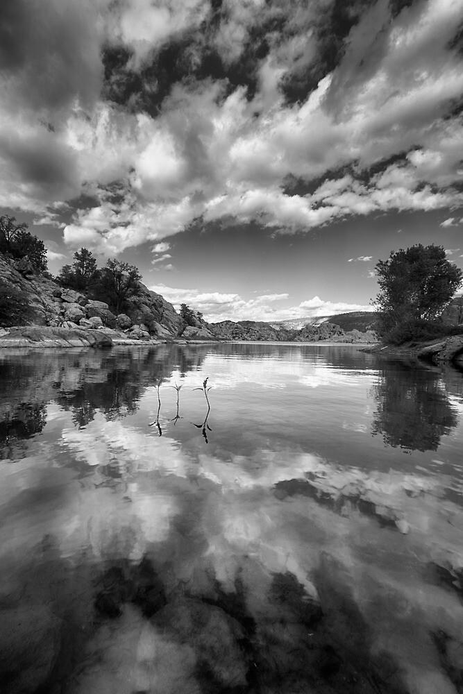 Peace Between by Bob Larson