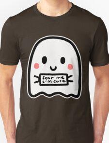 Fear Me I'm Cute! T-Shirt