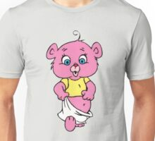 Pink Panther and Sons - Pinky - Color Unisex T-Shirt