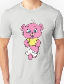 Pink Panther and Sons - Pinky - Color T-Shirt