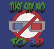 Just Say No To 3D by ori-STUDFARM