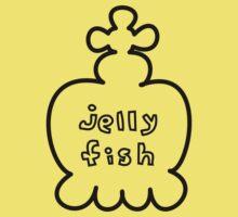 Princess Jellyfish by MedukaMeguca
