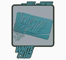 Breaking Bad - Fight Club - White Club by OddGog