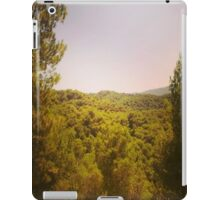 tree2 iPad Case/Skin