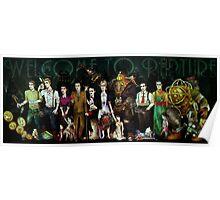 Bioshock Rapture  Poster