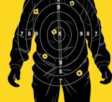 The Danger - Yellow Sticker