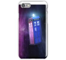 Tardis Phone Case iPhone Case/Skin