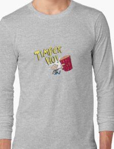 Timber Ho! Long Sleeve T-Shirt
